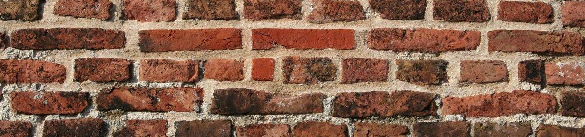 Home Advice Brick Walls