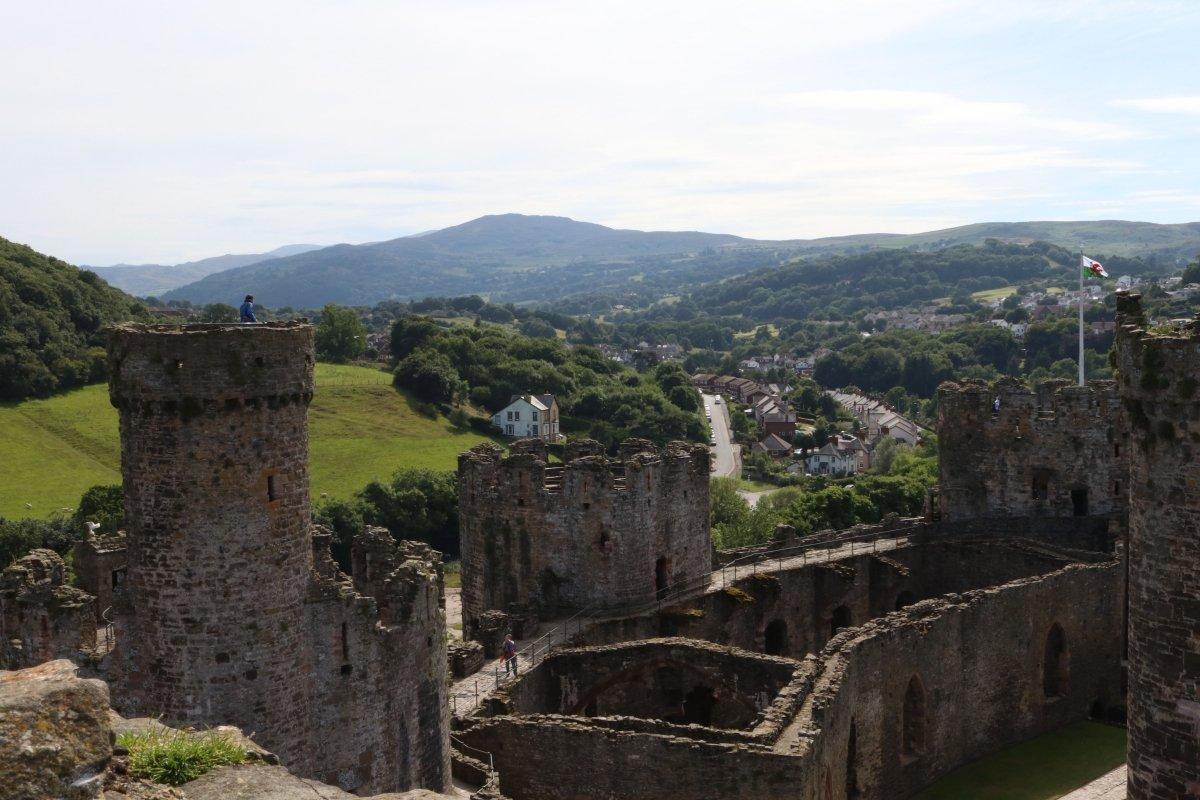SPAB-news-Conwy-Castle