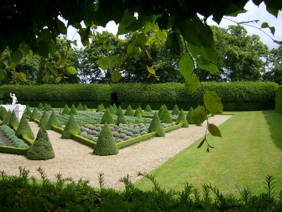SPAB blog: Historic Gardens, National Garden Scheme